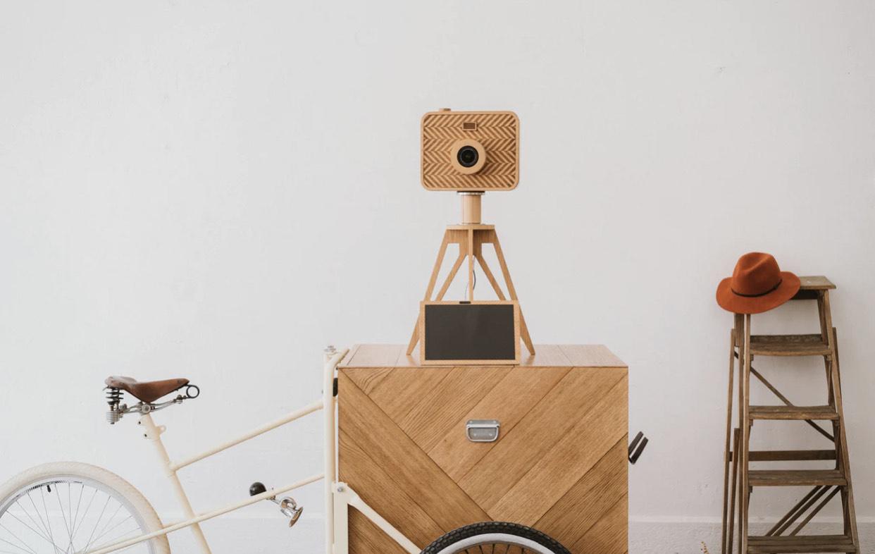 Photobooth: quels sont les avantages de son utilisation?