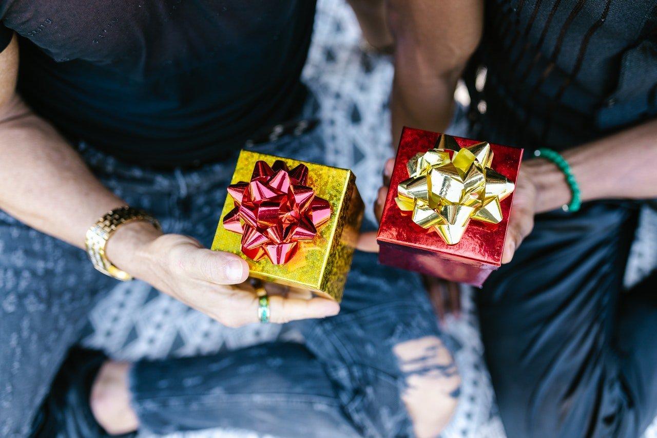 You are currently viewing Quel cadeau offrir pour un mariage ?