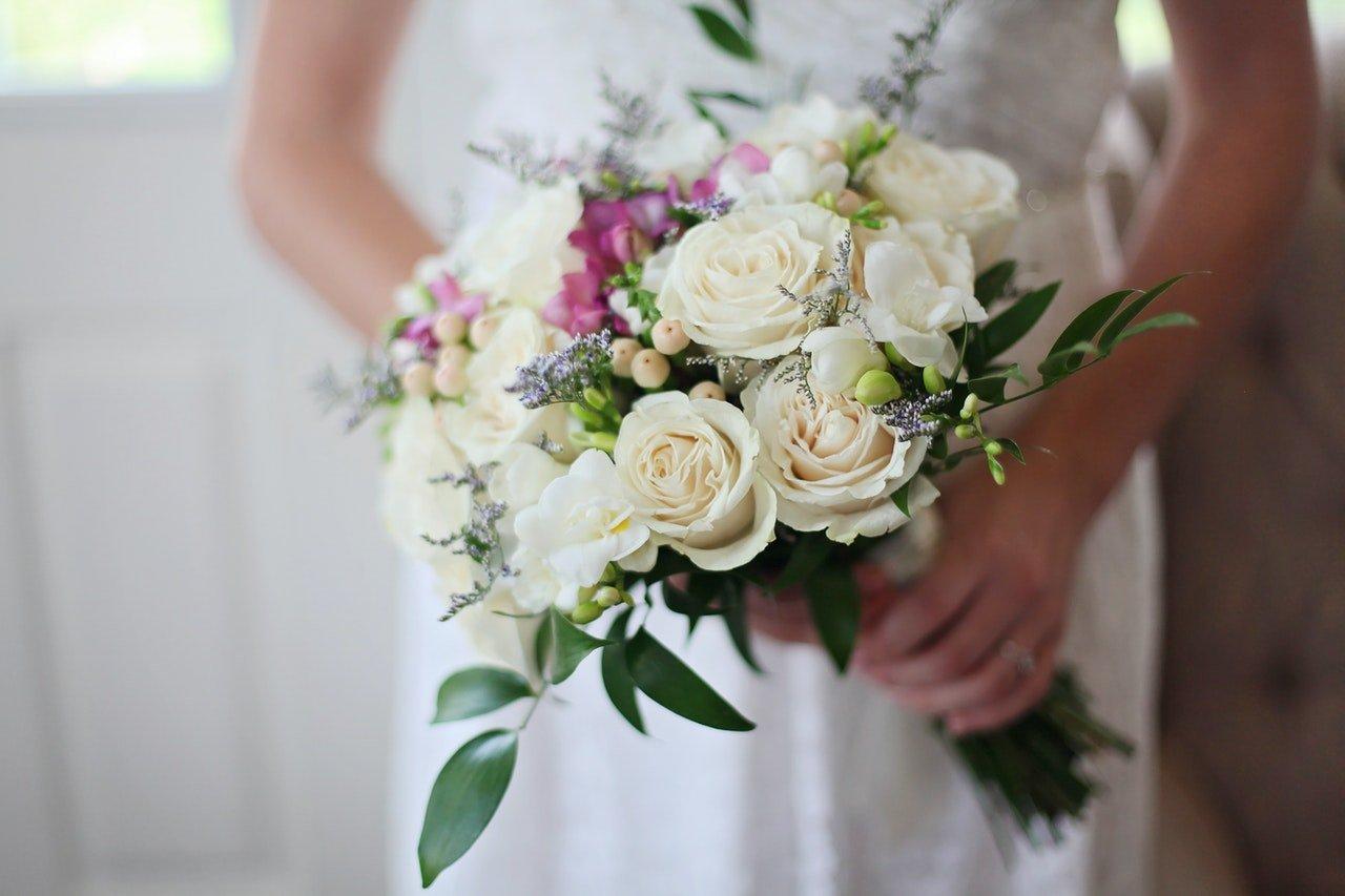 You are currently viewing Quelle composition florale pour un mariage champêtre ?